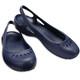 Crocs Kadee Slingback - Sandalias Mujer - azul